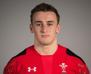 Ollie Griffiths