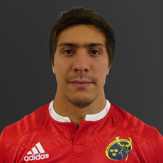Lucas Amorosino