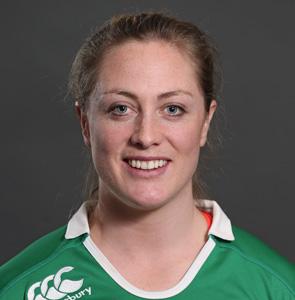 Elise O'Byrne-White