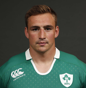 Tommy O'Donnell