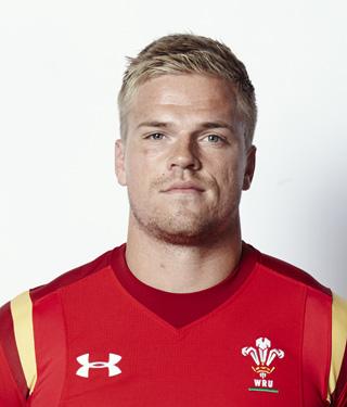 Gareth Anscombe