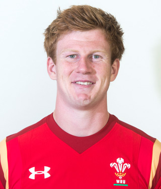 Rhys Patchell