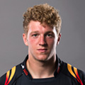 Angus O'Brien