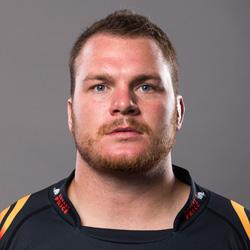 Rhys Buckley