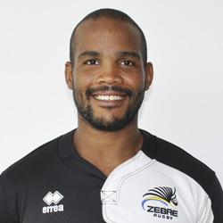 Maxime Mbanda