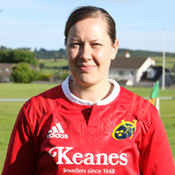 Linda McNamara