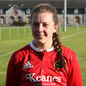 Niamh O'Sullivan