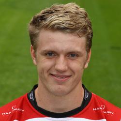 Ollie Thorley