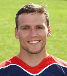 Sam Jeffries