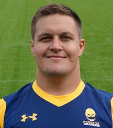 Nick Schonert