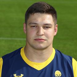 Gareth Milasinovich