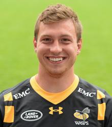 Brendan Macken