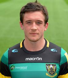 Jamie Elliott