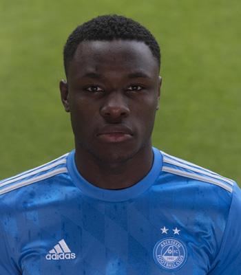 Harlain Mbayo