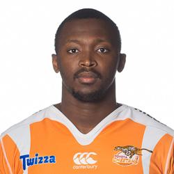 Junior Sipato Pokomela