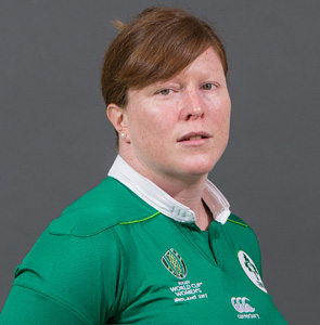 Ruth O'Reilly