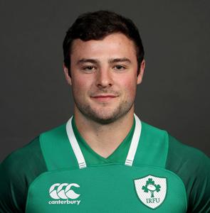 Robbie Henshaw