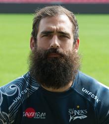 Josh Strauss