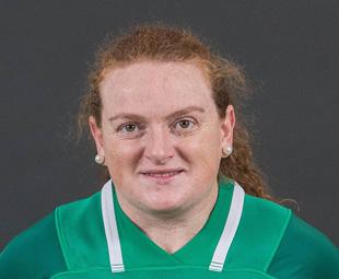 Fiona Reidy