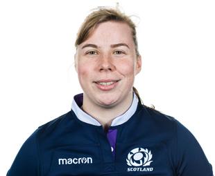 Siobhan McMillan