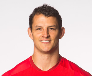 Aaron Shingler