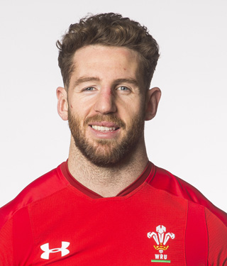 Alex Cuthbert