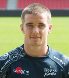 AJ MacGinty