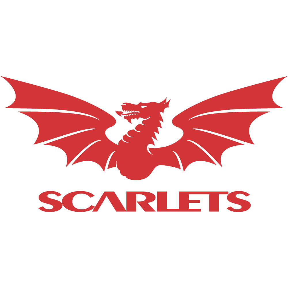 Scarlets Premiership Select